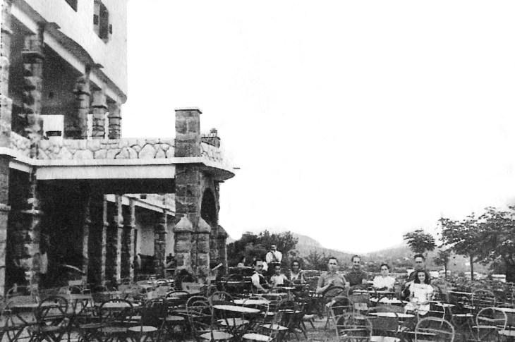 Del Hotel Marítimo al Eva Perón 2