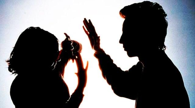 Violencia de género en Agua de Oro: un hombre quedó detenido 1