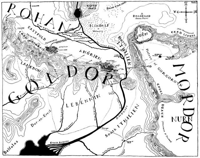 Tolkien, el hombre mito 3