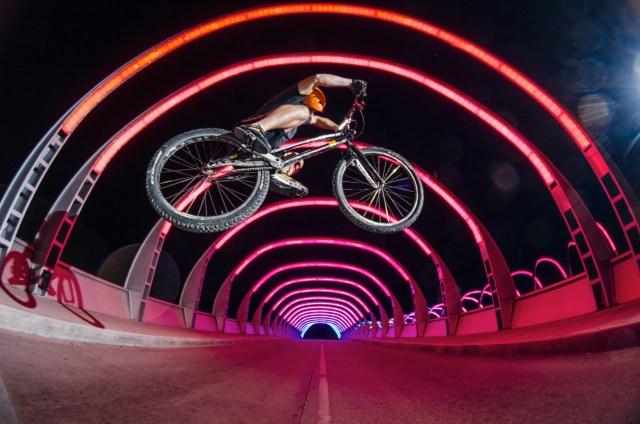 """Maik Sacco: """"cualquiera que se anime a subirse a la bicicleta y empezar de cero ya está haciendo trial"""" 9"""
