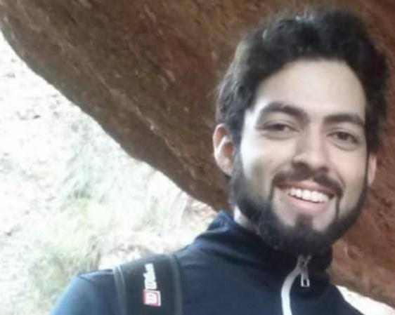 Buscan a un joven desaparecido en Colonia Caroya