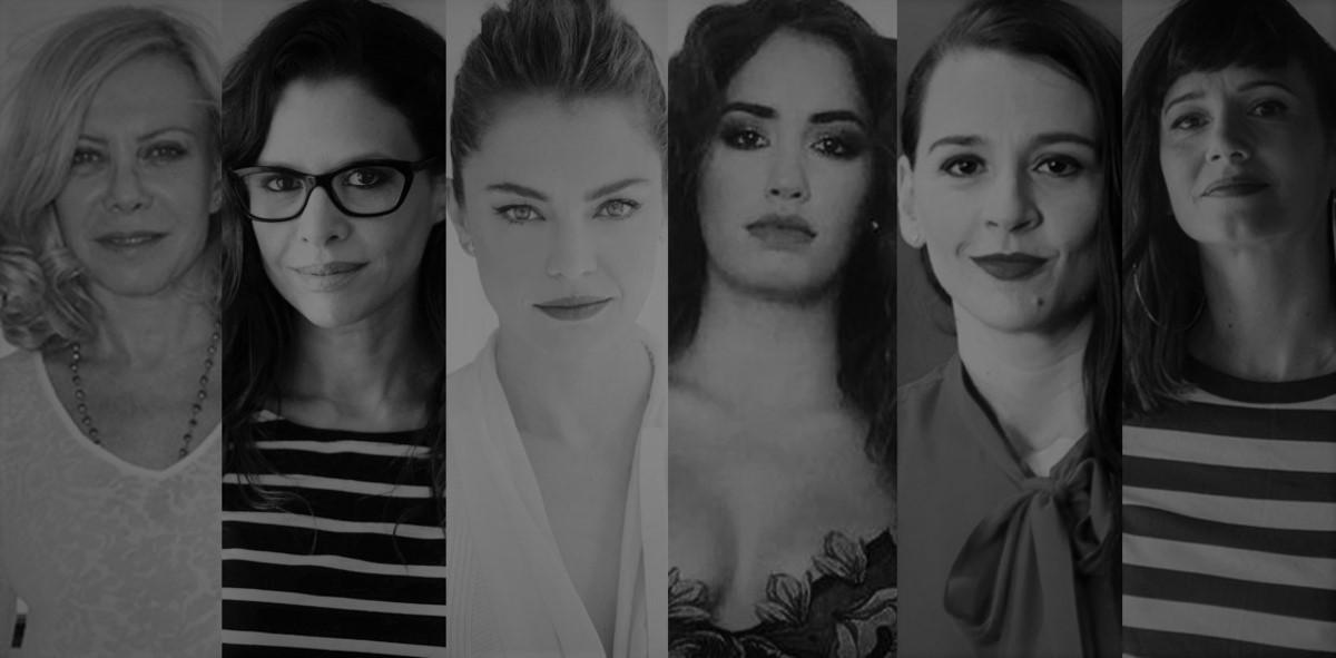 Más de 50 actrices se unirán para denunciar acoso y abuso sexual