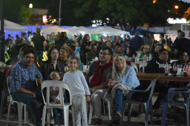 Más de 10 mil personas en el 32° Festival de la Solidaridad 8