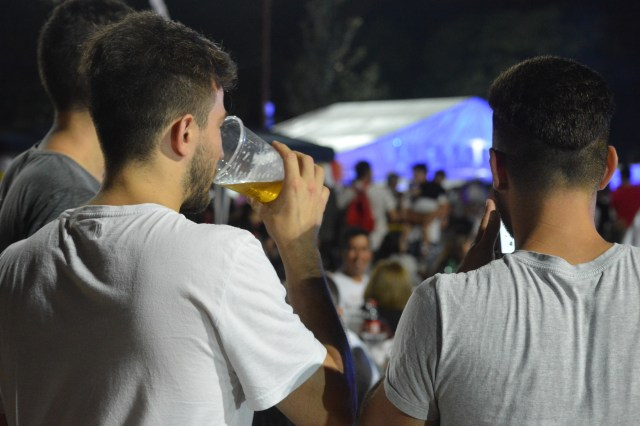 Más de 10 mil personas en el 32° Festival de la Solidaridad 6