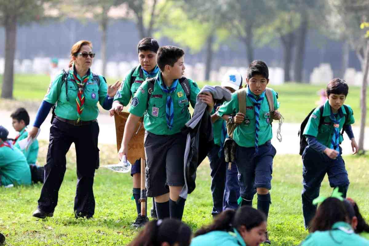 Un grupo scout de Buenos Aires fue asistido en Sierras Chicas luego de una intoxicación