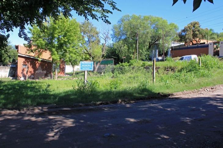 ¿Qué pasó con… el centro vecinal P.A.S. de Río Ceballos? 7
