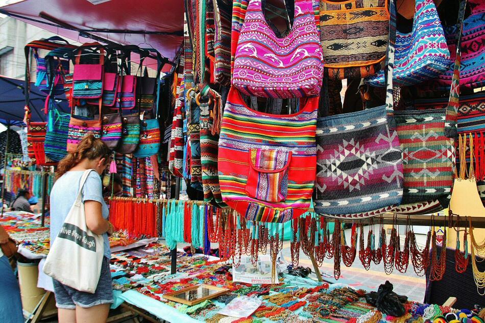La Ciudad de Artistas será testigo de un nuevo paseo de artesanías y diseñadores independientes