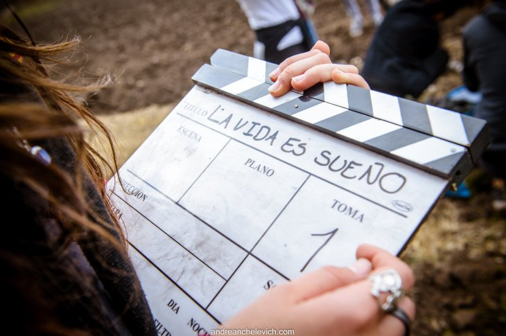 """""""La vida es sueño"""" se presenta en el CILE 2019 11"""