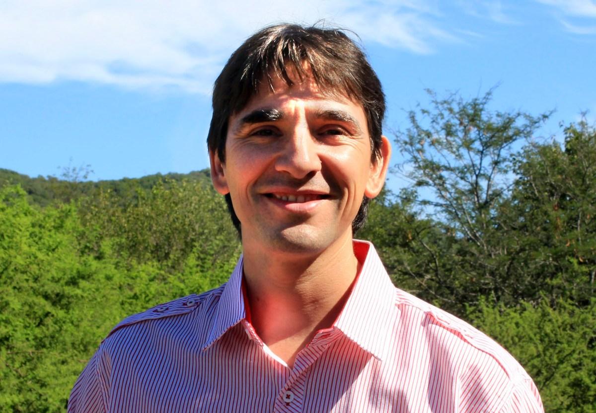 """José Cabrera: """"Hay que empezar a pensar en generar fuentes genuinas de trabajo"""""""