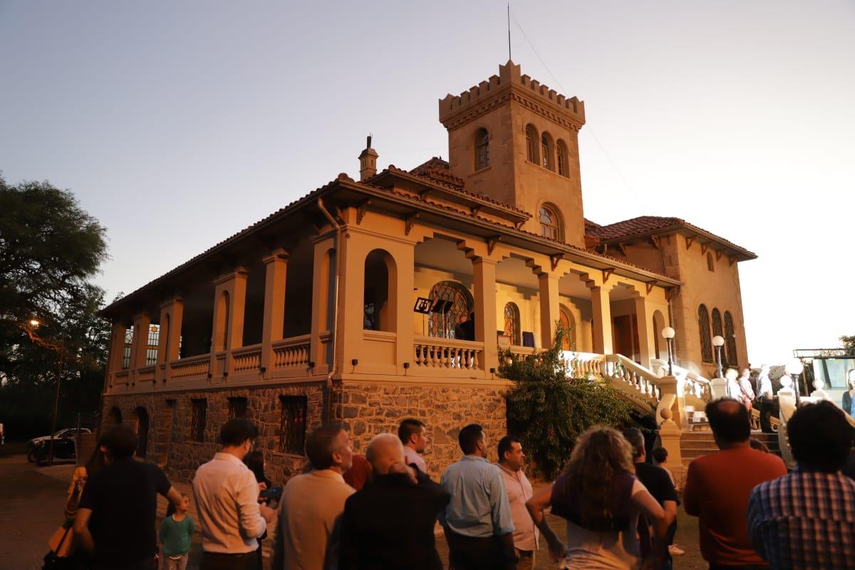 """El Centro Provincial de Animación """"Quirino Cristiani"""" como nunca lo viste"""
