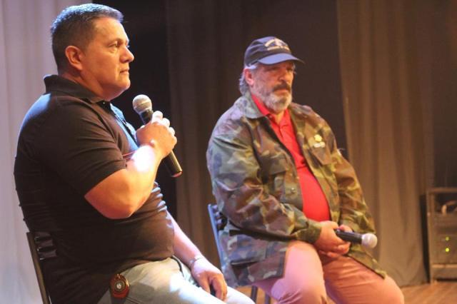 Los Veteranos de Malvinas a 37 años de la guerra 6