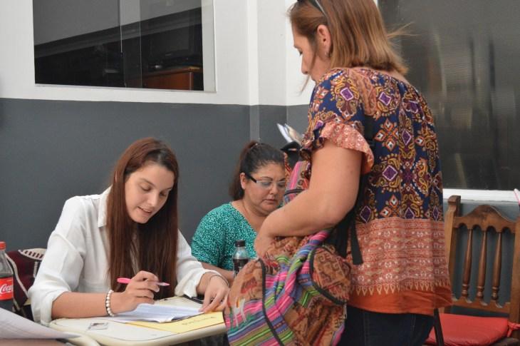 Postales de las Elecciones Municipales: Villa Allende 3