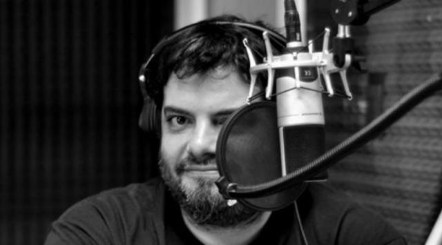 Otra pérdida para el periodismo de Sierras Chicas: falleció Julio Moya 1