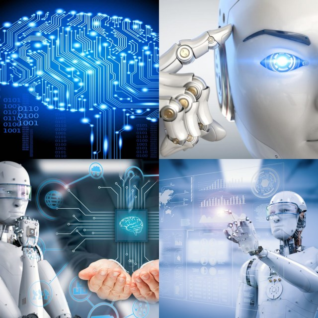 La inteligencia artificial ¿Un problema para la humanidad? 1