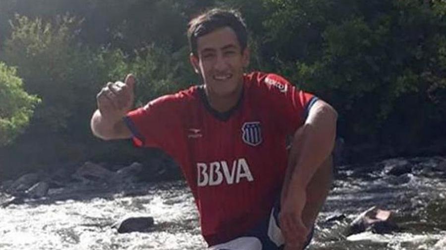 Sin vida: hallaron el cuerpo de Kevin Basconcelo en La Calera