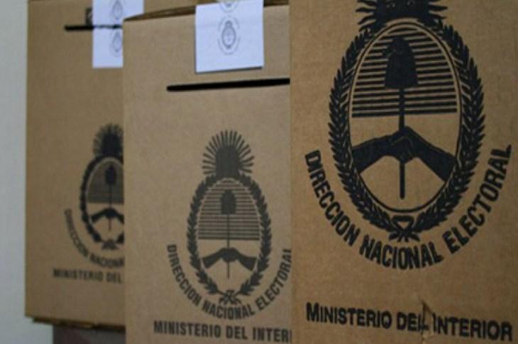 Consultá el Padrón Electoral para saber dónde votar este domingo 6