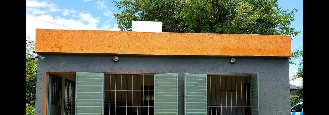 Vecinos de Mendiolaza se organizan ante la inseguridad
