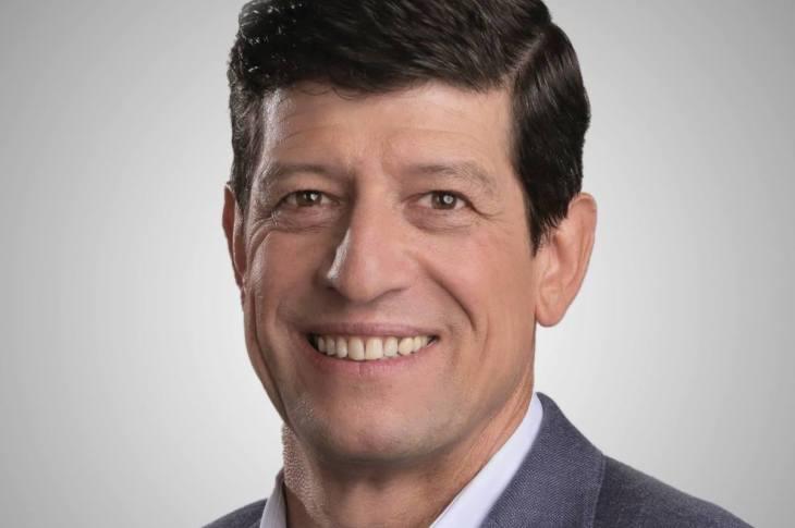 Carlos Ambrosich es nuevamente reelecto en La Granja 2