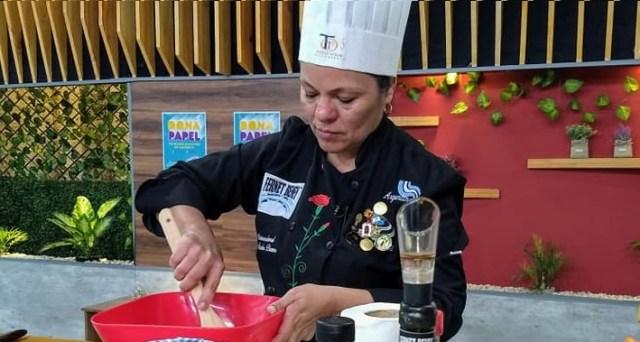 Invitan a un evento de Cocina Internacional en Saldán 1