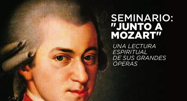 Realizarán un seminario gratuito sobre las obras de Mozart en Villa Allende 1