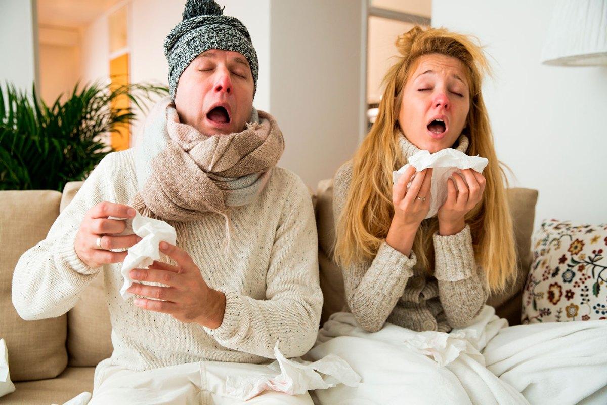 Recomendaciones para prevenir las infecciones respiratorias