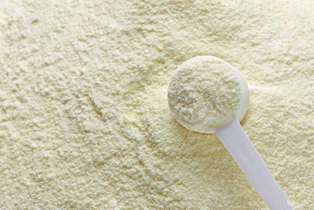 Debido al incumplimiento de varias leyes, el ANMAT prohíbe una marca de leche en polvo 1