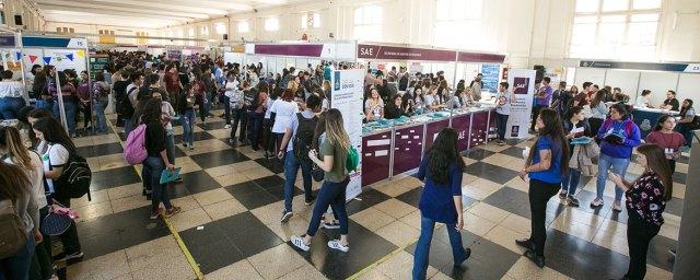 Expo Carreras en Rio Ceballos 1