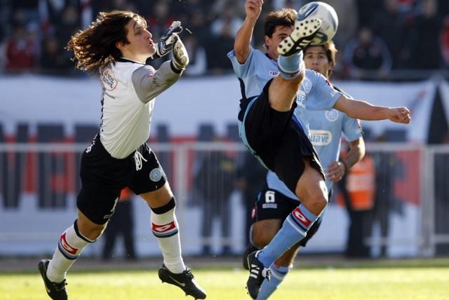 LA FOTO DEL DÍA: hace 8 años River Plate descendía a la B Nacional 20