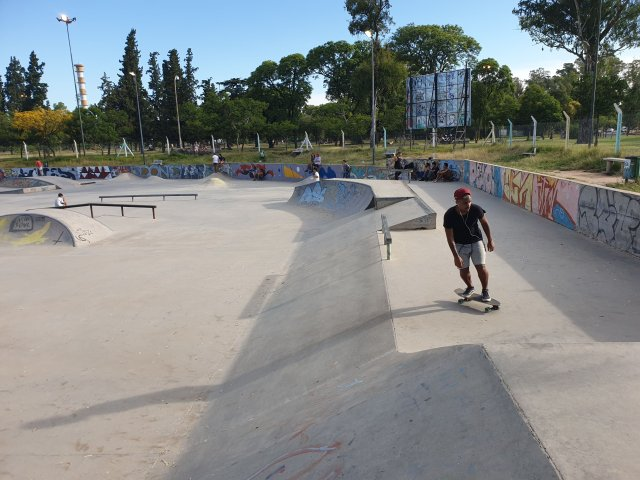 ¿Por qué se celebró el Día Mundial del Skate el 21 de junio? 1