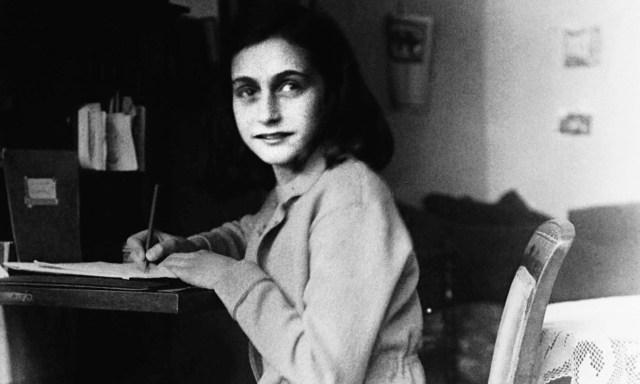 Un Día en honor a Ana Frank 1