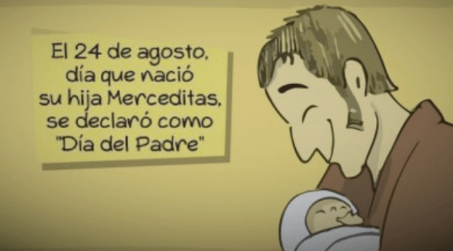 Día del Padre: cuando lo comercial le gana a lo afectivo 3