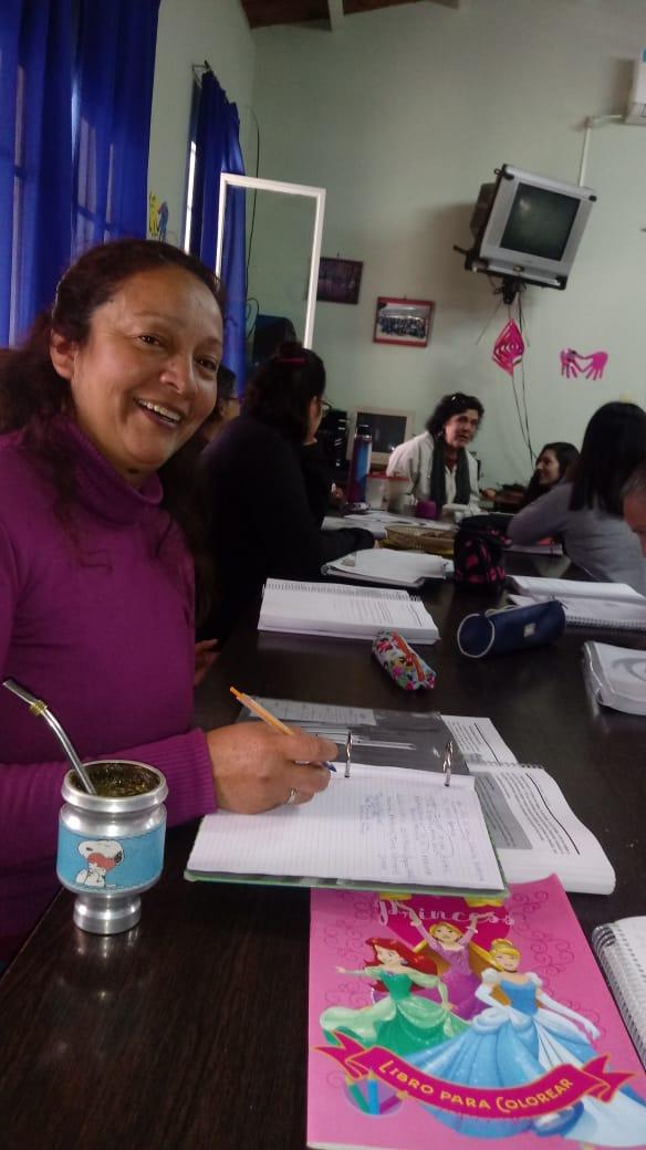 Unquillo: proyectan una escuela para adultos en Gobernador Pizarro 5