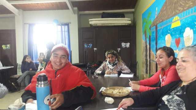 Unquillo: proyectan una escuela para adultos en Gobernador Pizarro 1