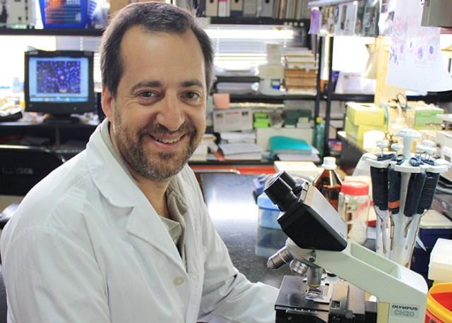 Argentino ingresa a la organización europea de biología molecular(EMBO) 1