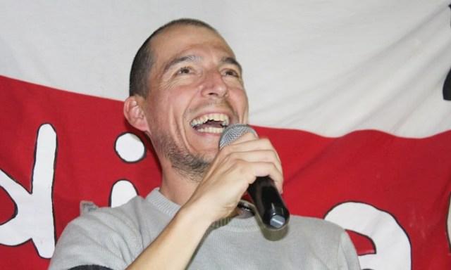 La UCR festeja: Picat, es el intendente electo de Jesús María 9