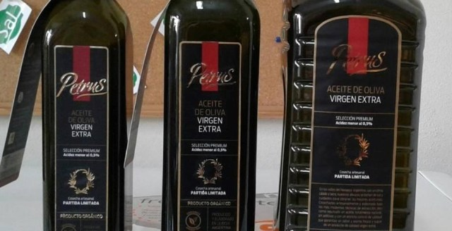 Un aceite de oliva fue prohibido por la ANMAT 2