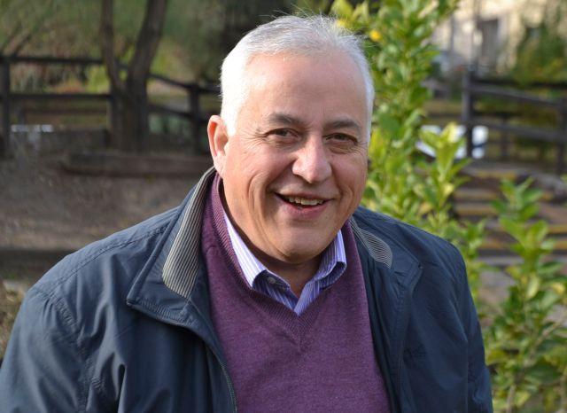 Río Ceballos decide: Baldassi en busca de una democracia participativa 1