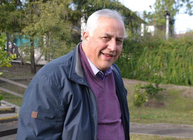Río Ceballos decide: Baldassi en busca de una democracia participativa 3