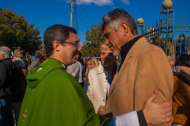 Emocionante inicio de las Fiestas Patronales en Villa Allende 16