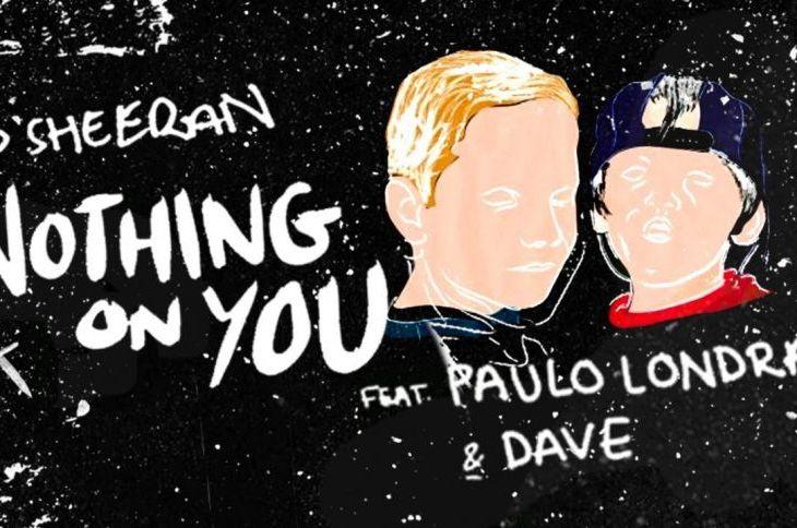 El tema de Ed Sheeran y Paulo Londra enorgullece a los cordobeses 8