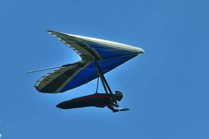 El viejo sueño de volar 7