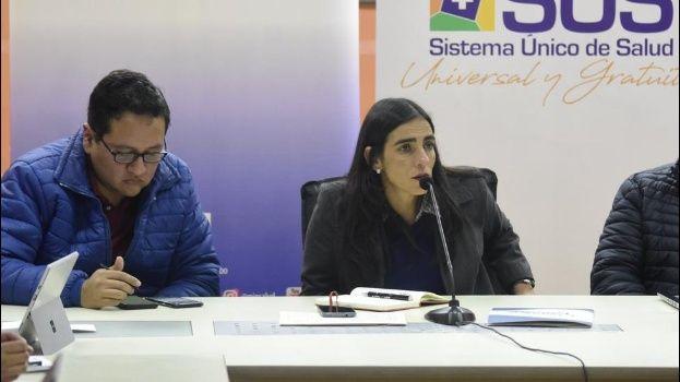 Enfermedad viral no identificada en Bolivia 3