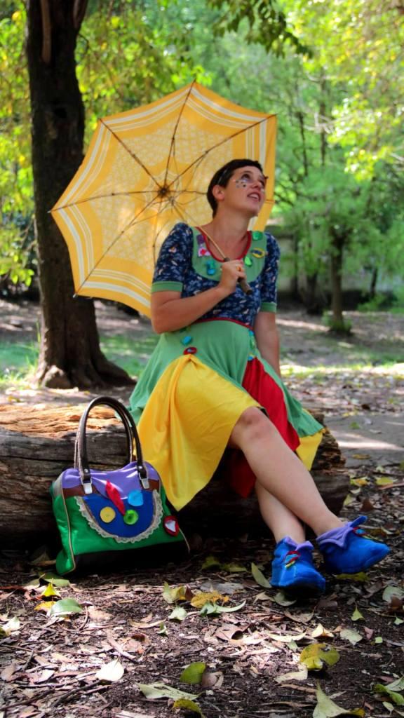 Un festival de teatro para todo Sierras Chicas 2