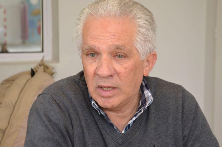 Río Ceballos decide: Omar Albanese va por la reelección 4