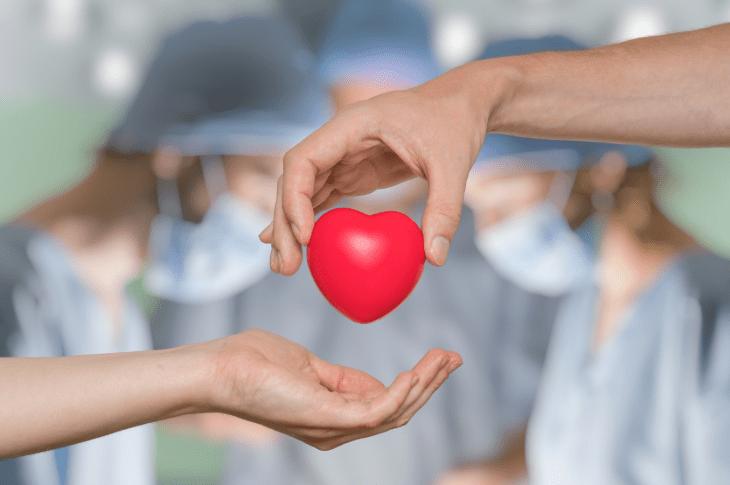 Capacitarán a docentes en donación de órganos y tejidos 3