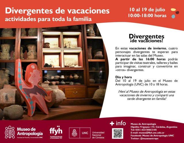 Hasta este viernes, Córdoba es sede del XX Congreso Nacional de Arqueología 4