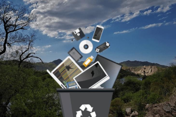 Peligro electrónico en Sierras Chicas 3