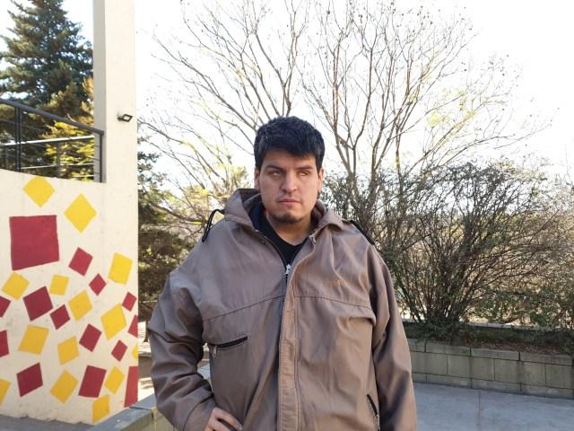 """César Pereyra: """"Queríamos estudiar y el sistema no estaba preparado"""" 7"""