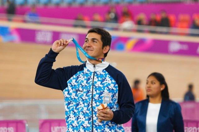 Juegos Panamericanos: Bottasso y la medalla del corazón 3