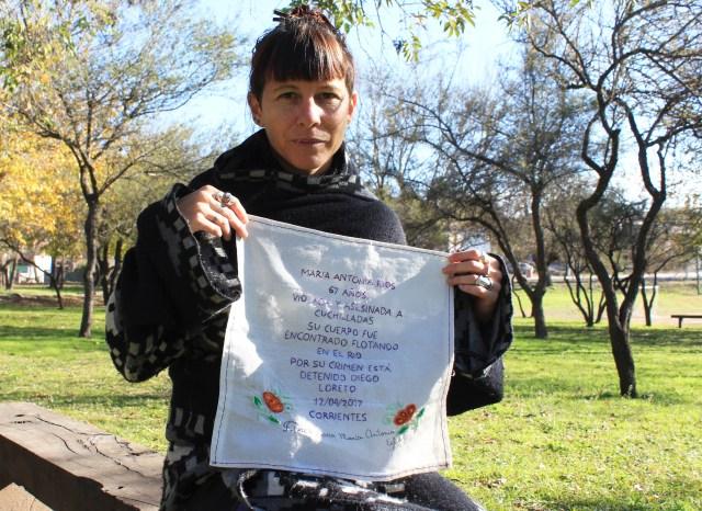 Reflexionar y visibilizar: la síntesis de Bordamos por la Paz 5